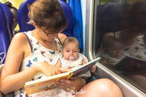 motivos para viajar con niños