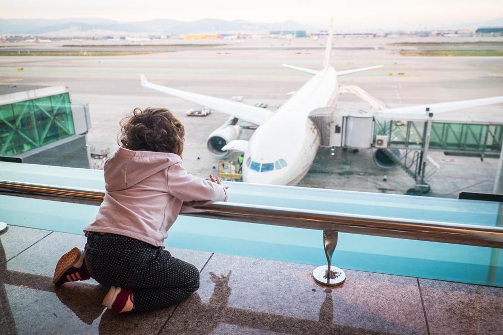 12+1 motivos para viajar con niños