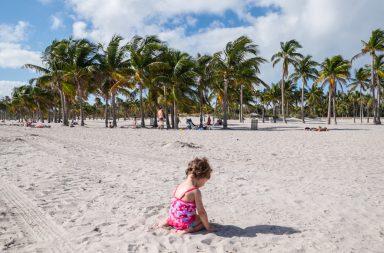 ruta de 12 días por Florida y presupuesto