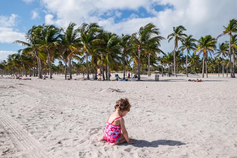 12 días de viaje por Florida con niños por Navidad. Plan de viaje, presupuesto y consejos para ahorrar