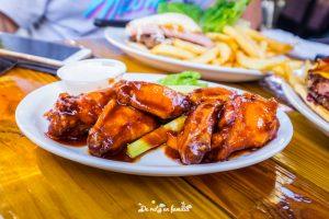 comer en Miami Beach