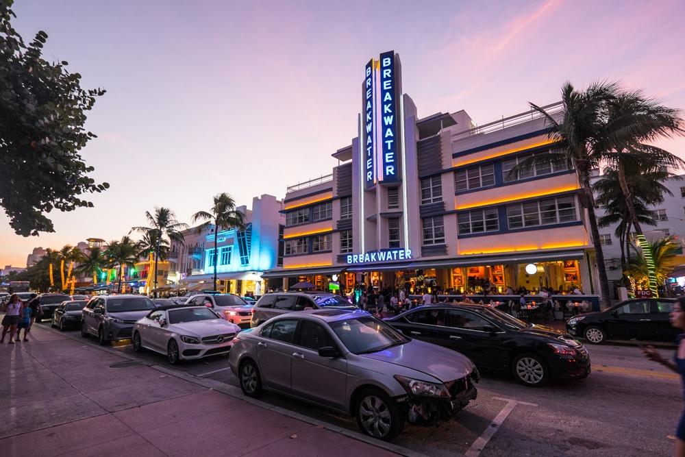 Guía para visitar a los puntos más emblemáticos de Miami Beach