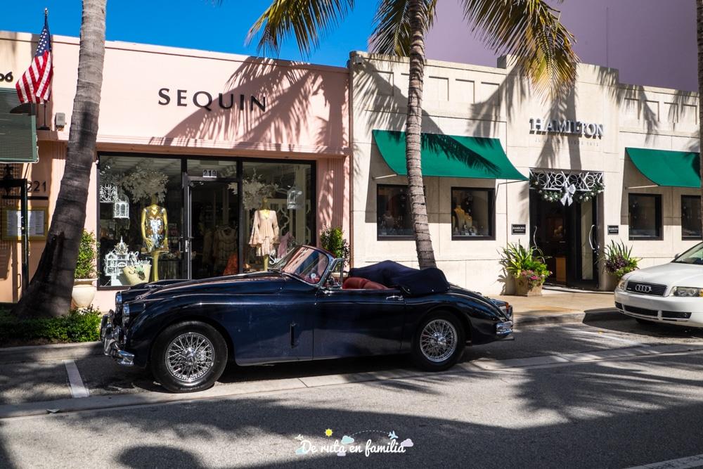 alquilar coche en florida