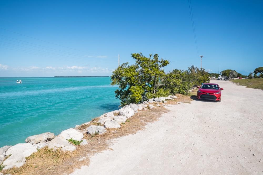 Todo lo que debes saber antes de alquilar un coche en Florida (y nadie te cuenta)