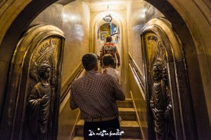 un día en el monasterio de montserrat