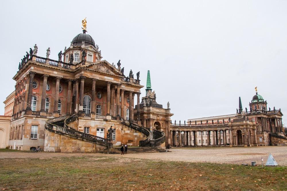 Visitar Potsdam desde Berlín en un día por tu cuenta