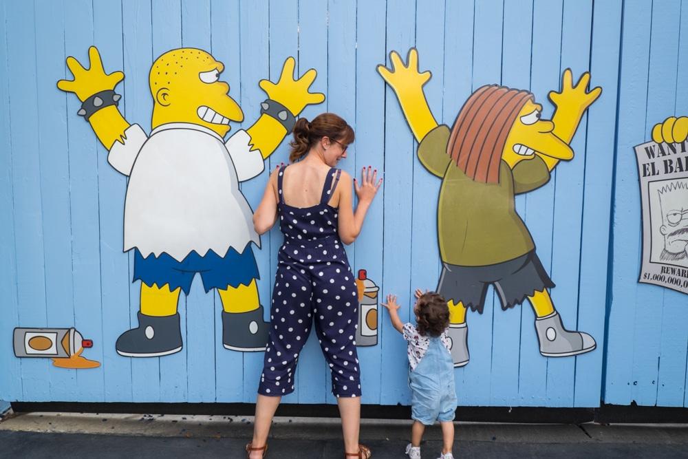 Consejos y trucos para pasar un día espectacular en Universal Studios Orlando con niños