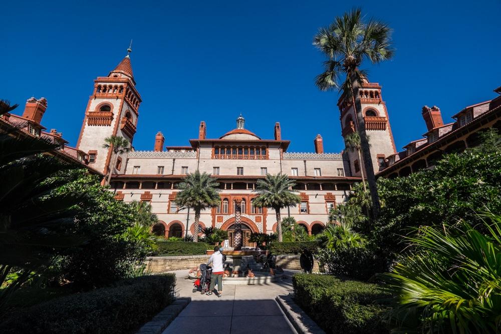 Visitar Saint Augustine, la ciudad más antigua de Estados Unidos fundada por europeos
