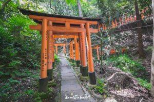 kyoto en 2 dias