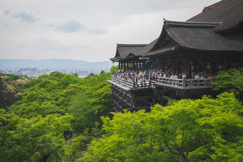 Qué ver en Kyoto en 2 días. Guía para aprovechar al máximo una visita a la ciudad de Kyoto