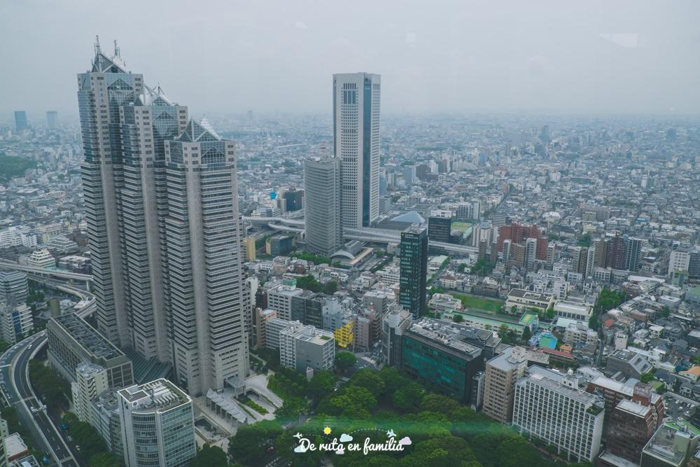 japon en 10 dias