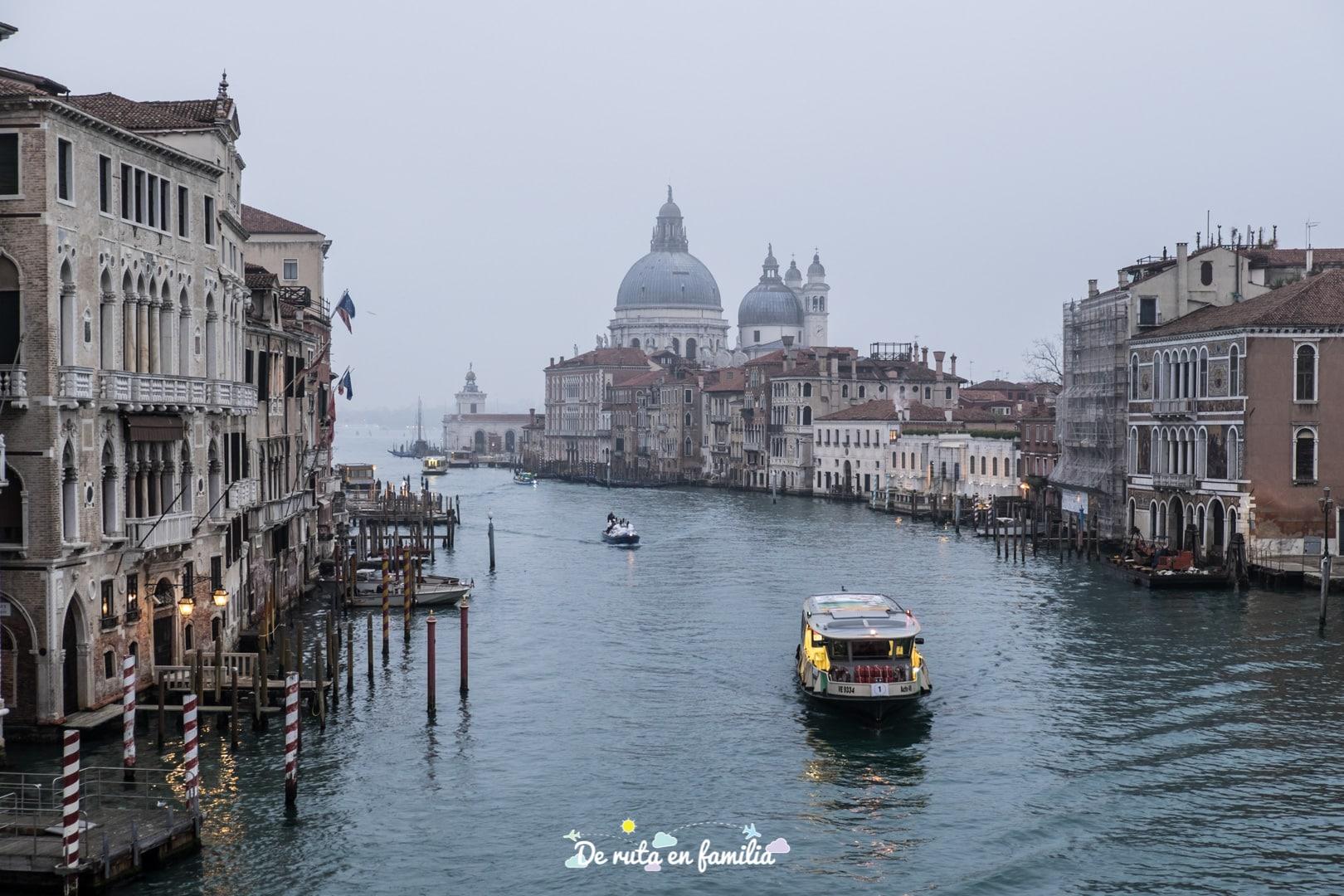 viajar a venecia durante el carnaval