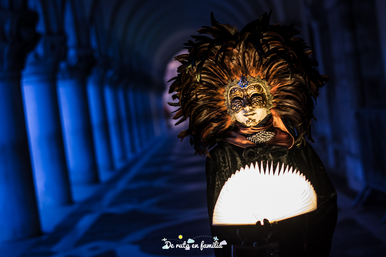 alojamiento durante el carnaval de venecia