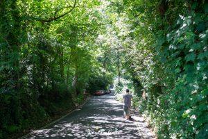 ruta por los Cotswolds visitar castle combe