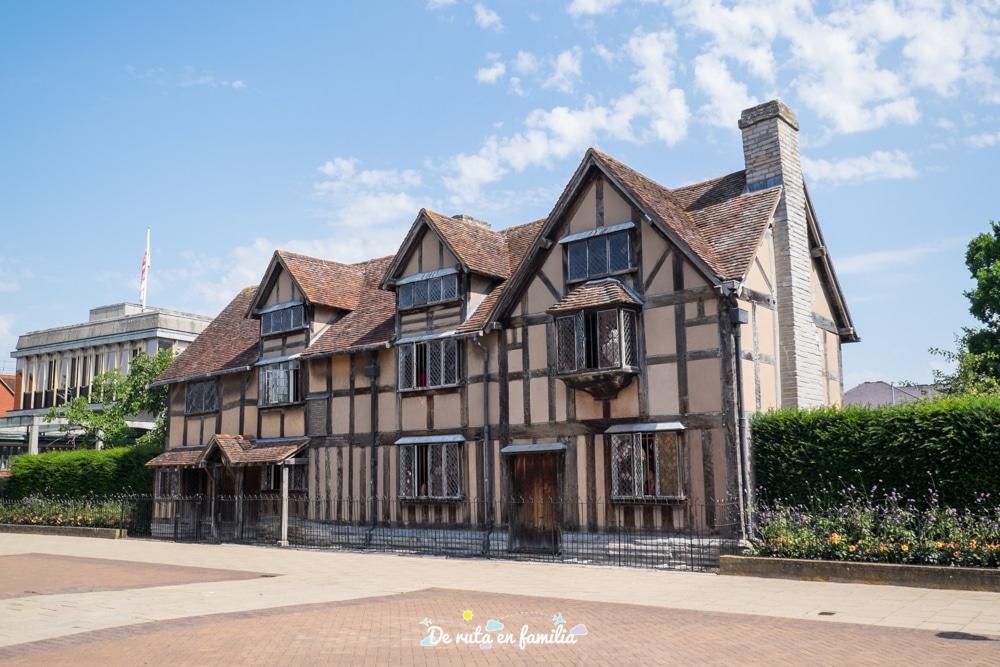visitar Stratford-upon-avon