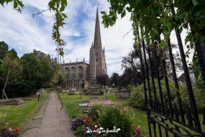 visitar Tetbury