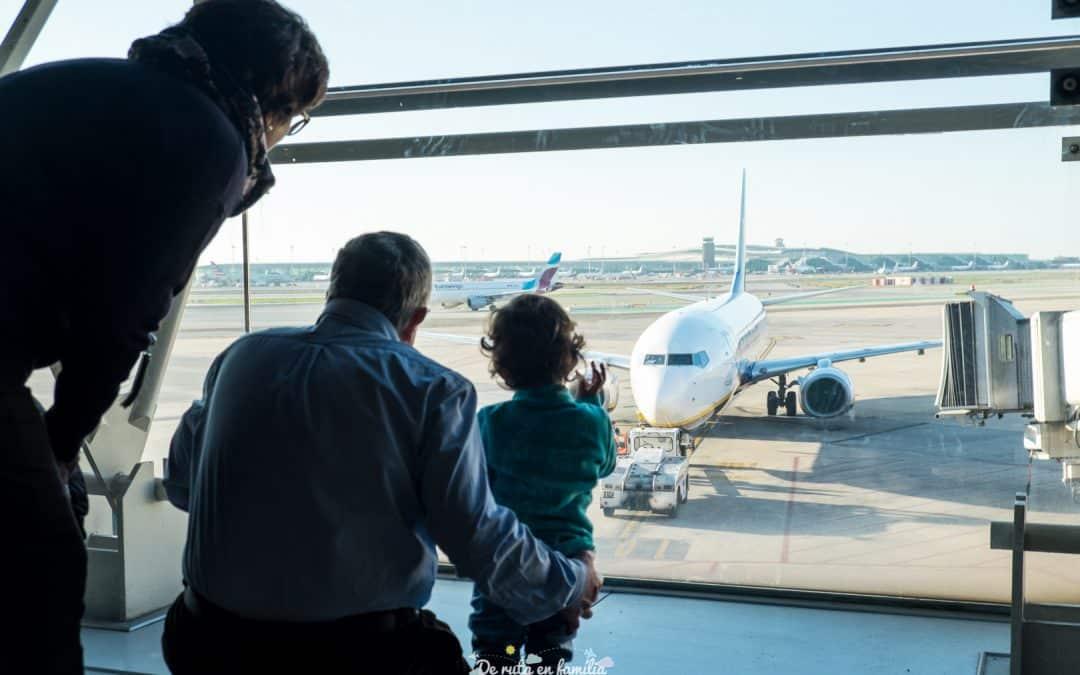 ¿Cuál es el mejor seguro de viajes para familias? Comparativa de los mejores seguros para viajar con niños