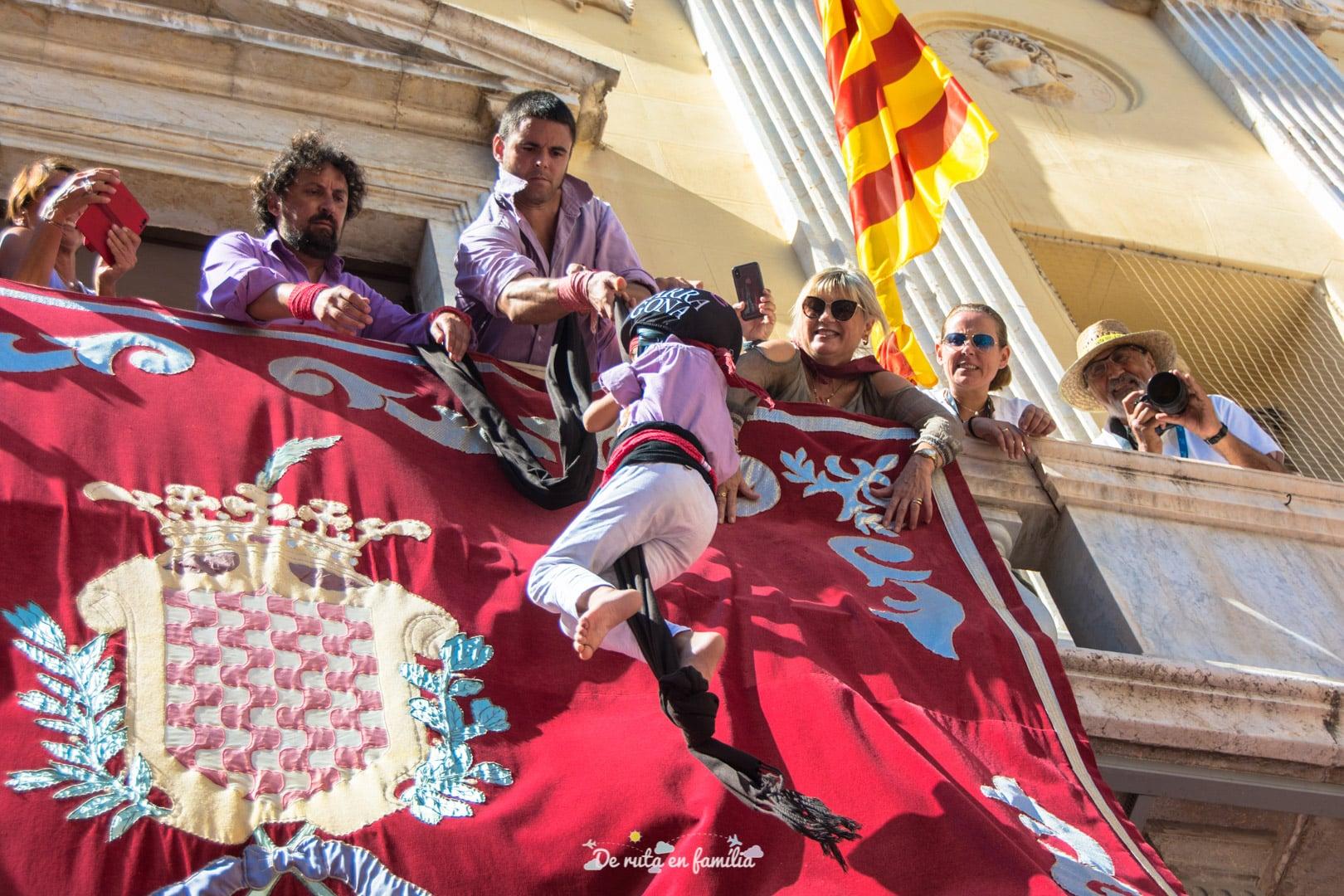 que hacer en tarragona tradiciones castells