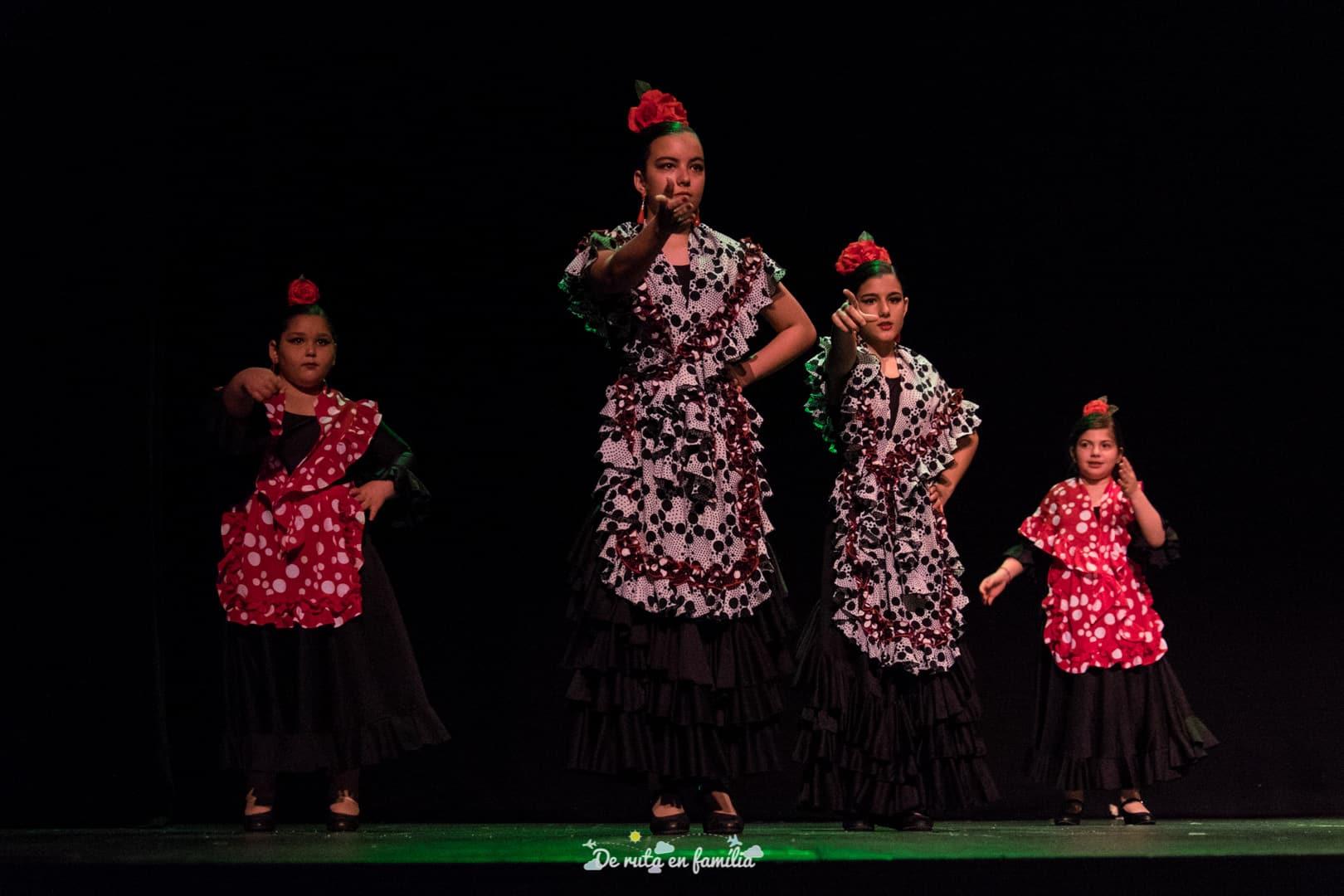 que hacer en tarragona tradiciones flamenco