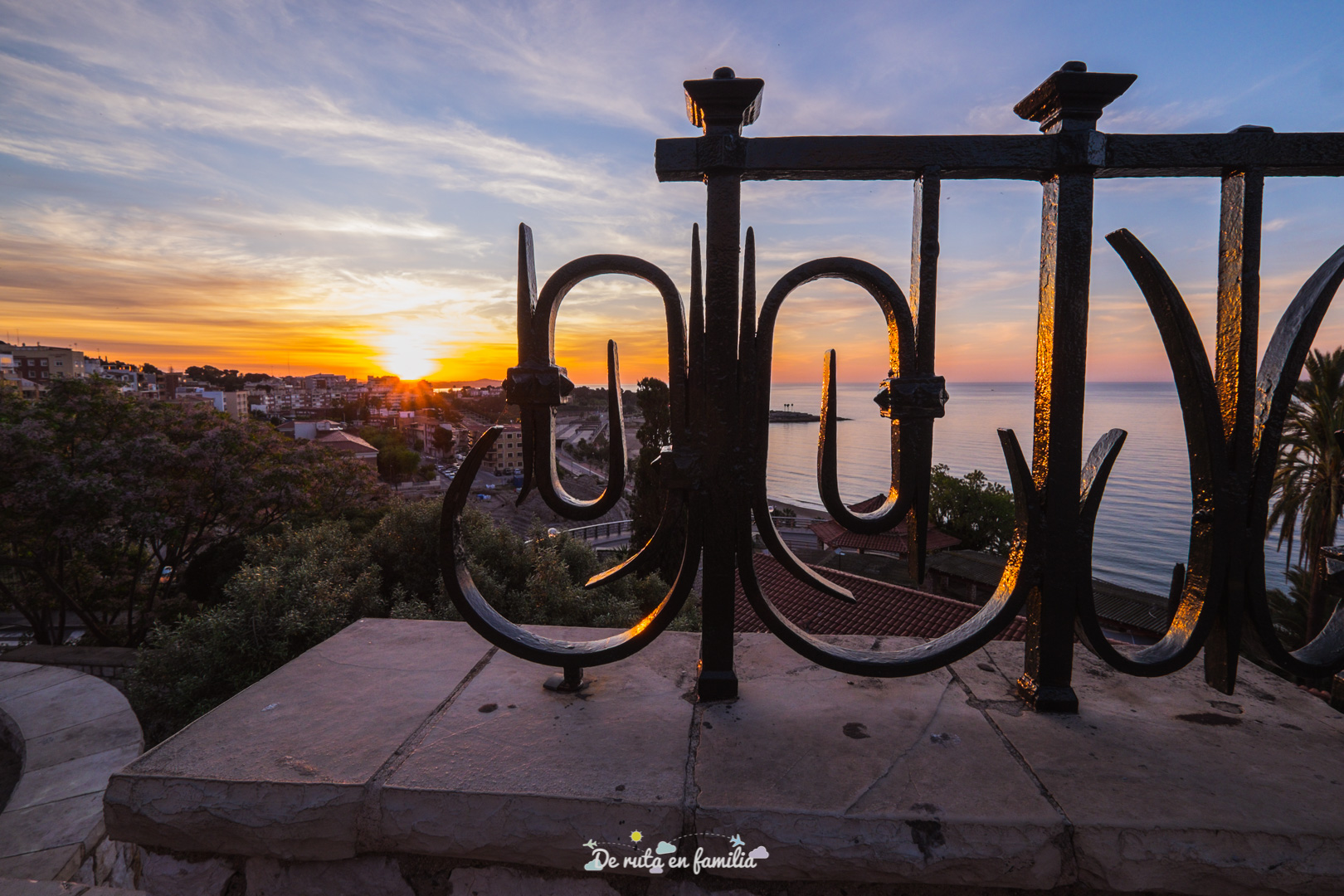 que hacer en tarragona balcon del mediterraneo