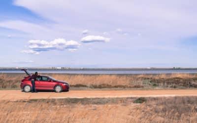 10 días de ruta por Cataluña en coche