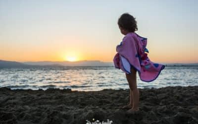 Escapada al Delta del Ebro con niños. Actividades y recomendaciones
