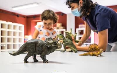 Actividad para hacer con niños en el Museo de Alcover