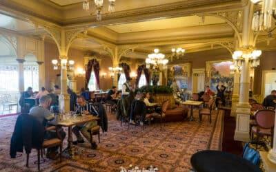 Guía de restaurantes y planes de comida en Disneyland® París