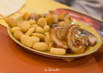 restaurantes y planes de comida en Disneyland París
