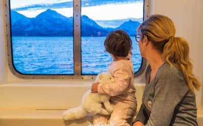 Cómo ir de Tromsø a las islas Lofoten
