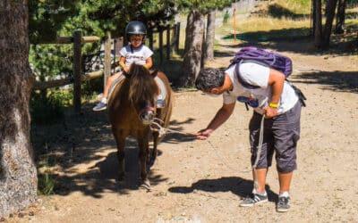 Nuestra experiencia en Naturlandia, el parque de aventuras más grande de Andorra