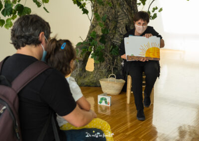 Museo de la Vida Rural de la Espluga de Francolí. Cultura ecológica para famílies
