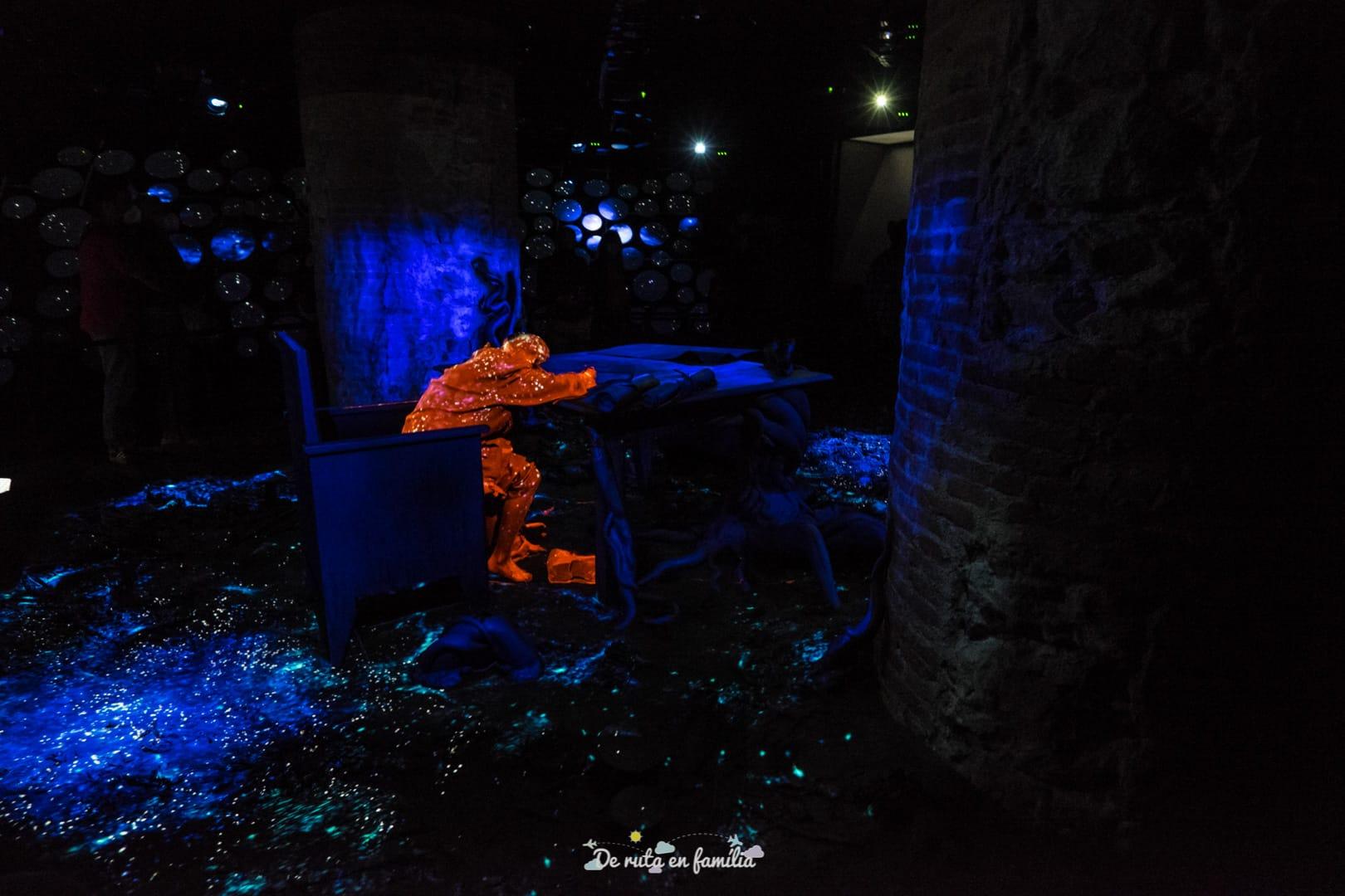 10D Experience Casa Batlló