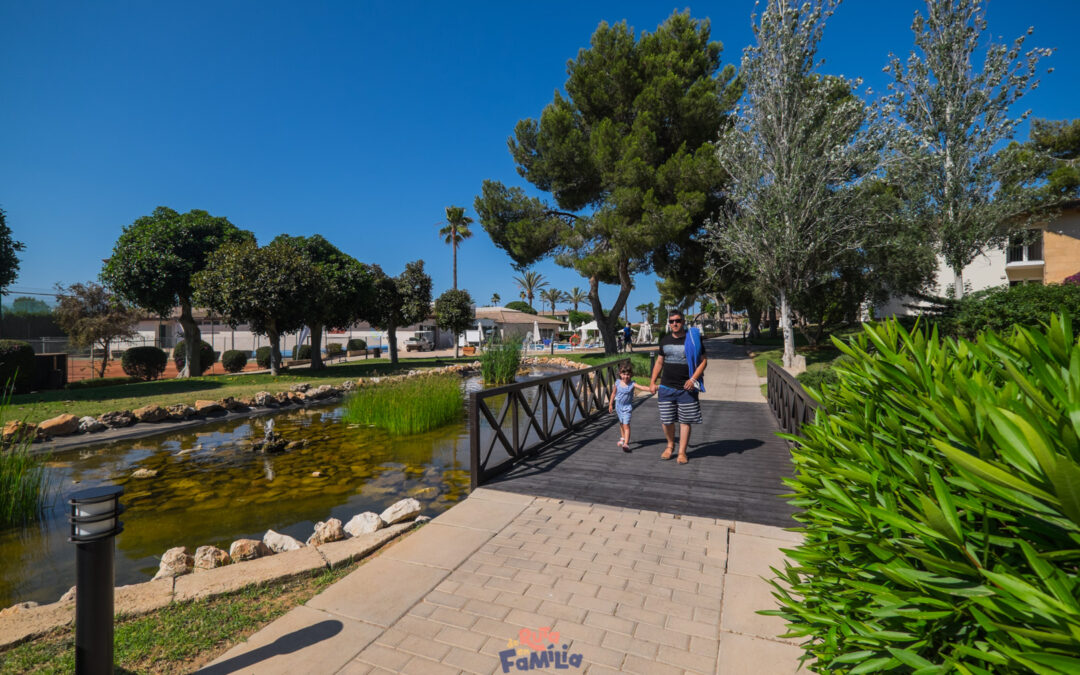Blau Colonia Sant Jordi Resort & Spa, el mejor hotel familiar del sur de Mallorca
