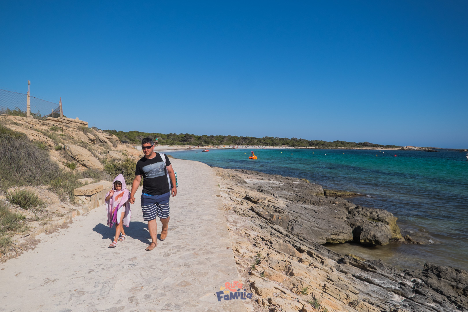 playa es dolç mallorca colonia sant jordi