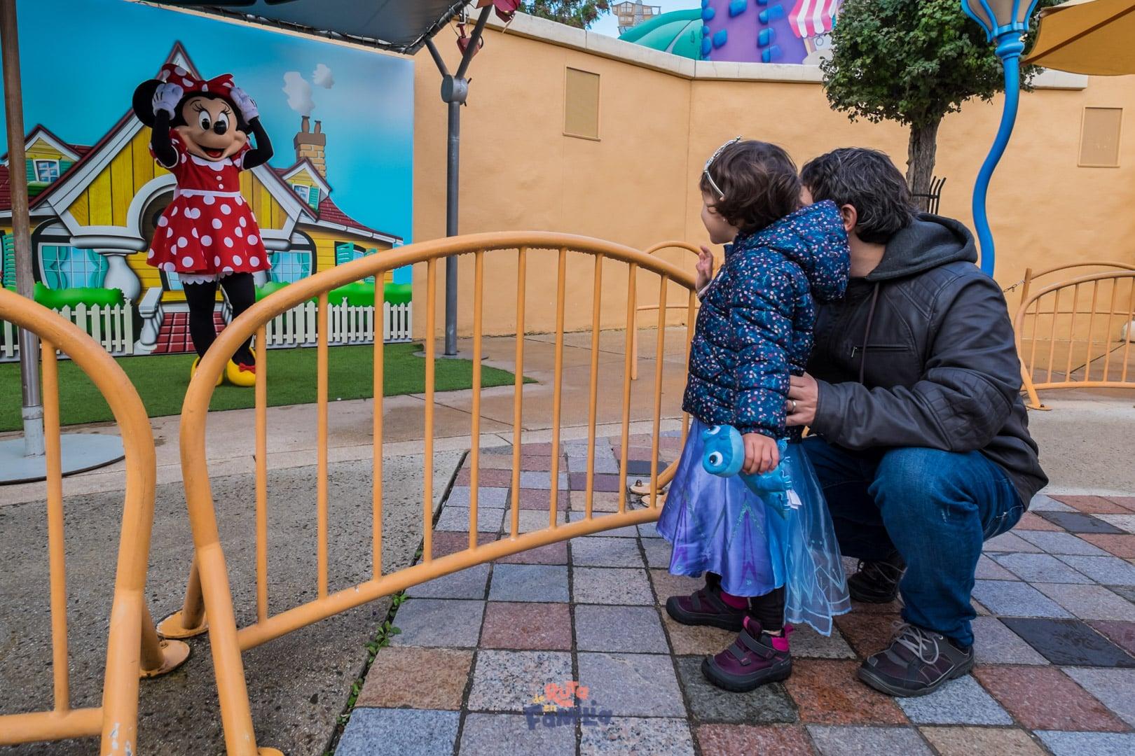 novedades Disneyland París 2021