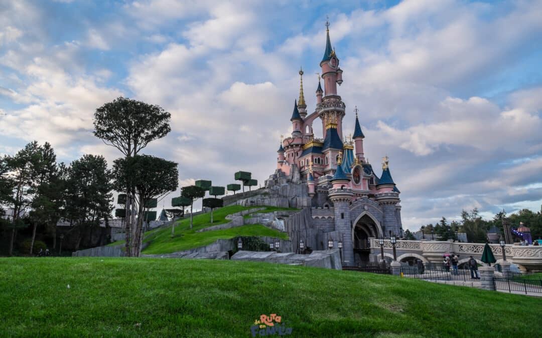 Preguntas y respuestas sobre Disneyland® París 2021. Todas las novedades que debes saber antes de viajar a la magia