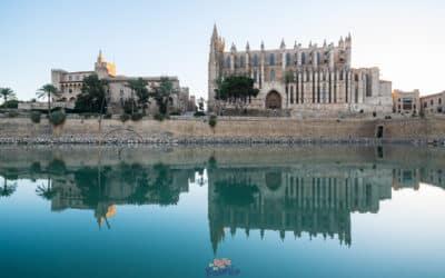Palma en un día. Qué visitar durante 24 horas en la capital de las Islas Baleares