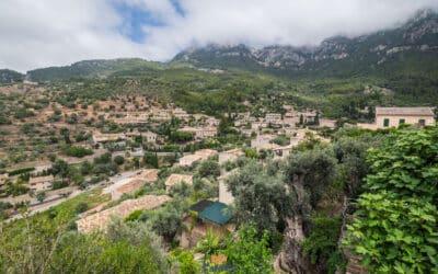 Los pueblos más bonitos de la Sierra de Tramuntana de Mallorca