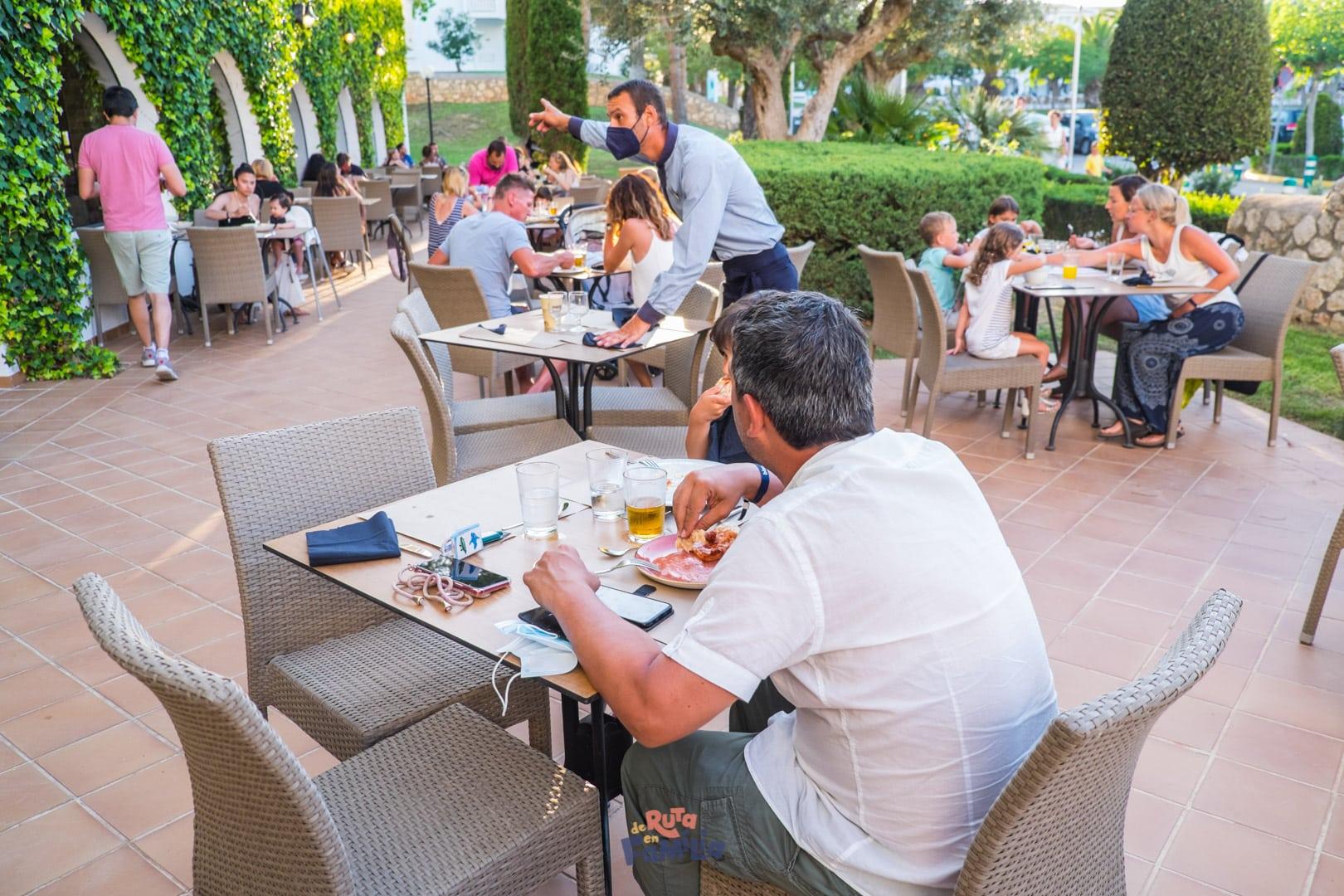 Blau Punta Reina Resort Mallorca
