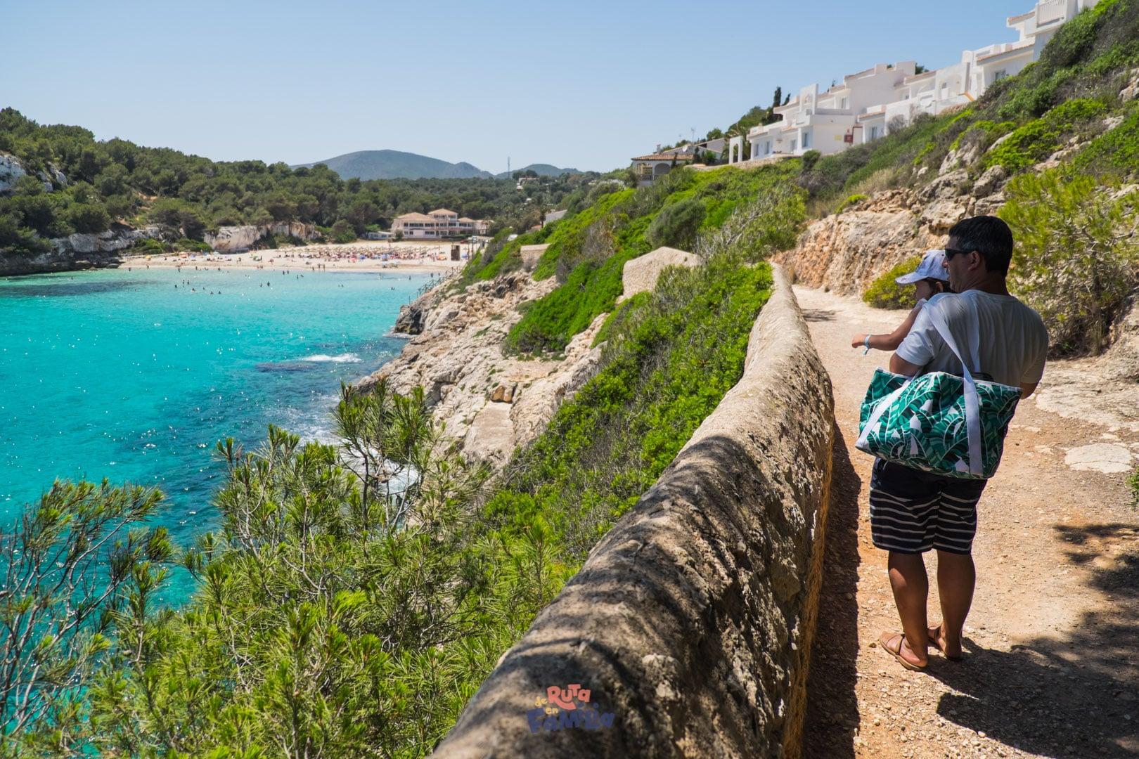 Cala Romántica Mallorca