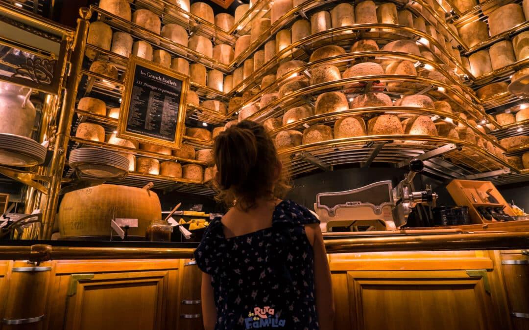 Los errores de novato que debes evitar en Les Grands Buffets de Narbona